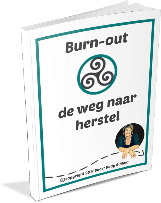 burn out herstel